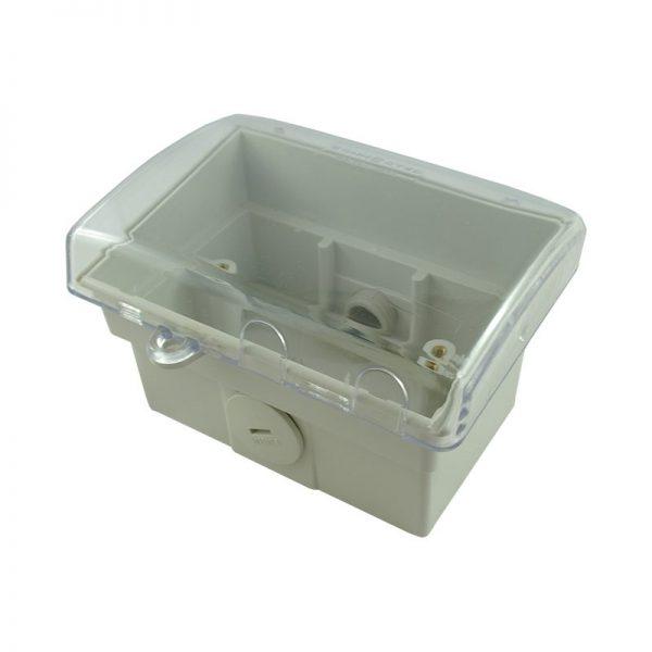 weatherproof wall box