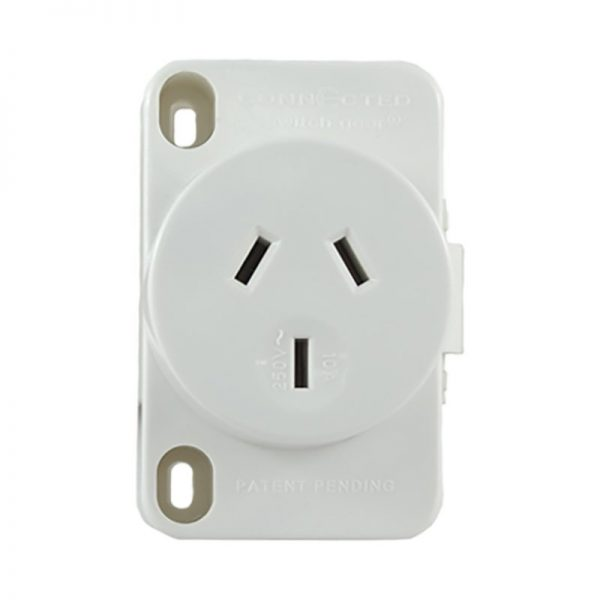 Inline Socket Outlet – QUICK FIT