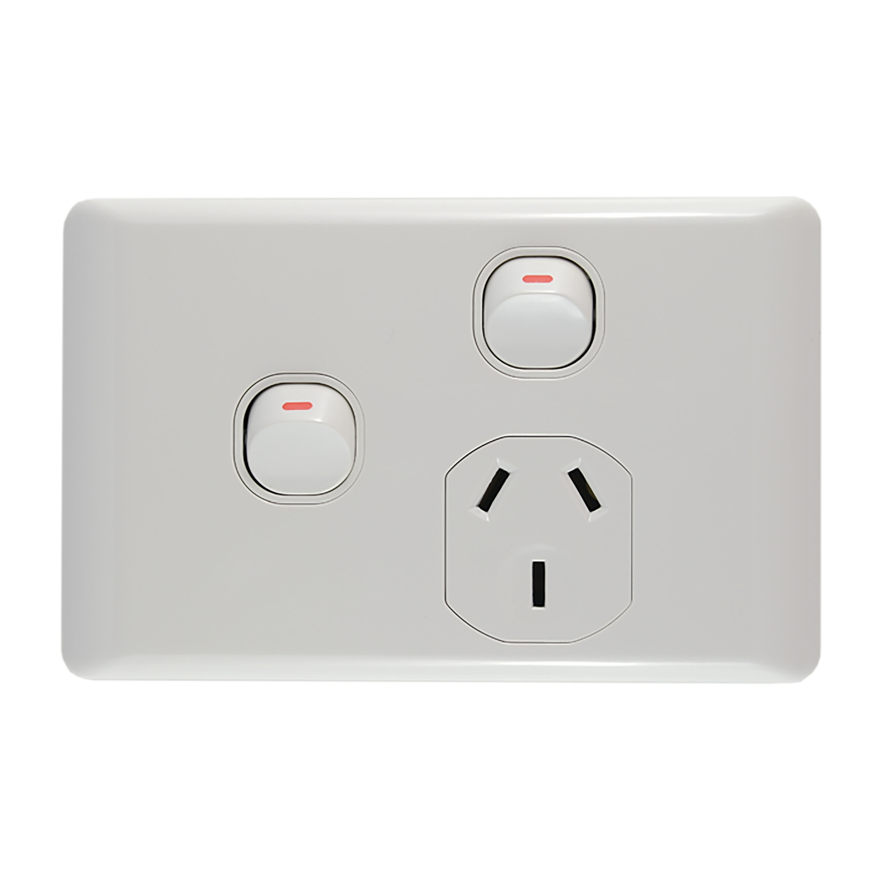 Buy a Single Power Outlet with Extra Switch Online in Australia from ...
