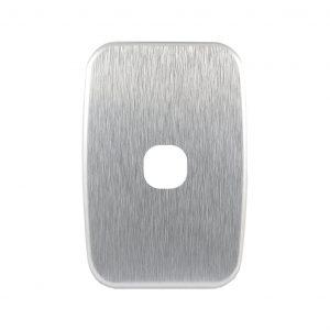 aluminium cover plate