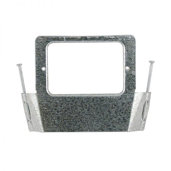 metal stud wall bracket vertical