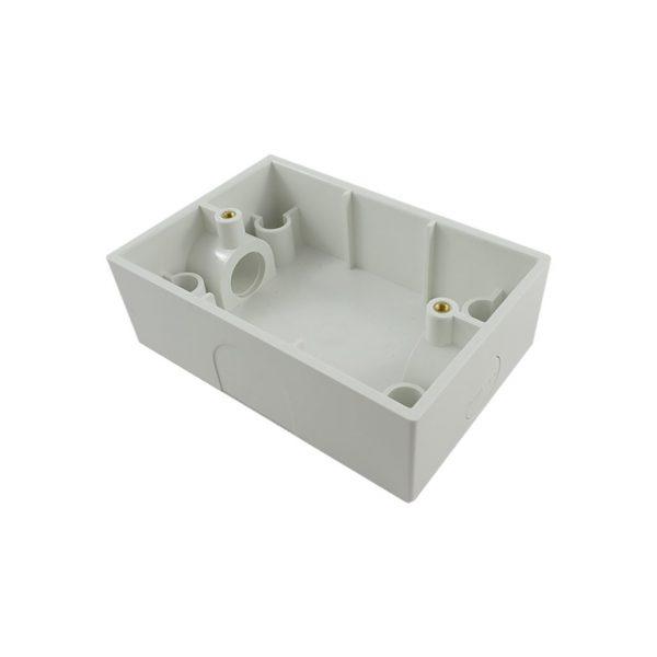 Enclosed Mounting Block 35mm   GEO Series