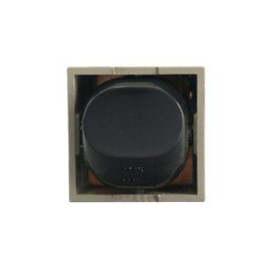 Intermediate Mechanism 10AX 250V AC BLACK