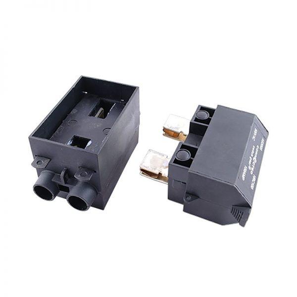 80 amp service fuse