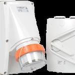 IP66 Impact S Series