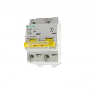 Mcb Miniature Circuit Breaker With 5 Year Csg Warranty