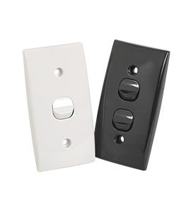 Light Switches & Power Points