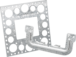 Brackets and Accessories