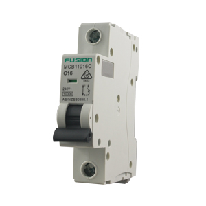 single pole circuit breaker 10ka 40a