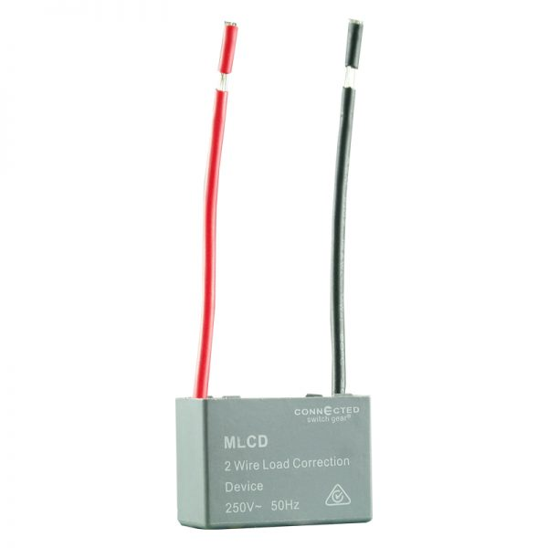Load Correction Device 2 Wire 250V AC