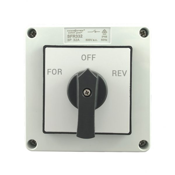 forward reverse switch 32a